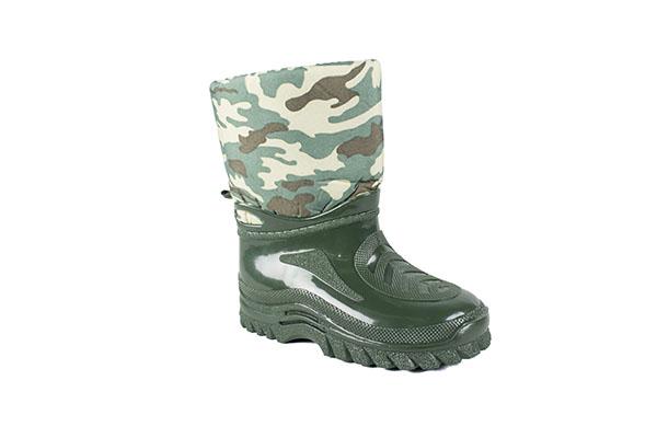 Children's Snow Boots – PM Footwear